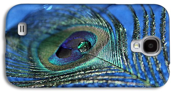 Recently Sold -  - Nature Abstracts Galaxy S4 Cases - Twilight Escape Galaxy S4 Case by Krissy Katsimbras