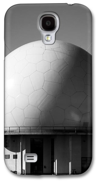 Traffic Control Galaxy S4 Cases - Under The Dome Galaxy S4 Case by Wim Lanclus