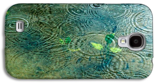 Effervescence Galaxy S4 Cases - Under The Sea - Featured 3 Galaxy S4 Case by Alexander Senin