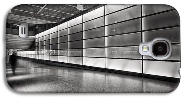 Underground Galaxy S4 Case by Rod McLean