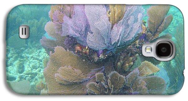 Buy Galaxy S4 Cases - Underwater Bouquet Galaxy S4 Case by Adam Jewell