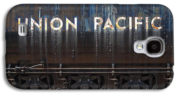 Union Pacific - Big Boy Tender Galaxy S4 Case by Paul W Faust -  Impressions of Light