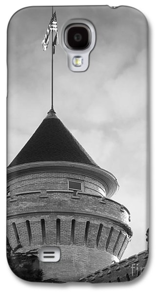 University Of Minnesota Armory  Galaxy S4 Case by University Icons
