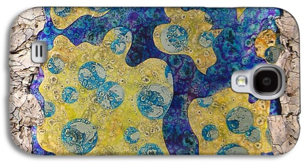 Old Glass Galaxy S4 Cases - Untitled Galaxy S4 Case by Christopher Schranck
