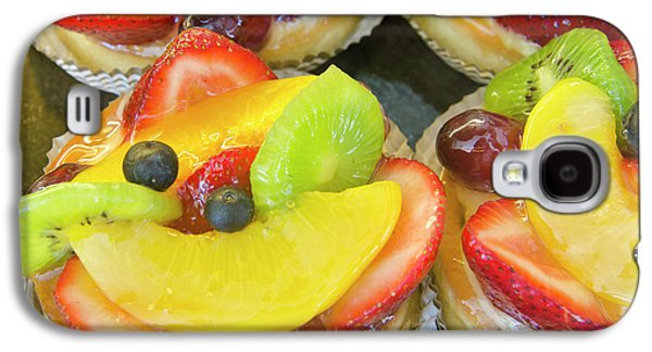 Usa, Florida Croissant Gourmet, Winter Galaxy S4 Case by Michael Defreitas