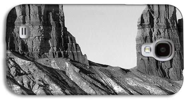 Park Scene Digital Galaxy S4 Cases - Utah Outback 21 Galaxy S4 Case by Mike McGlothlen