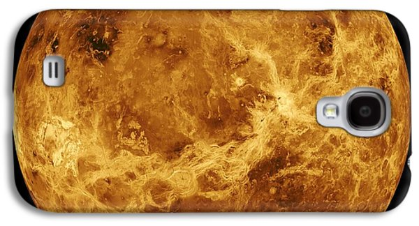 Astrophotography Galaxy S4 Cases - Venus Galaxy S4 Case by Sebastian Musial
