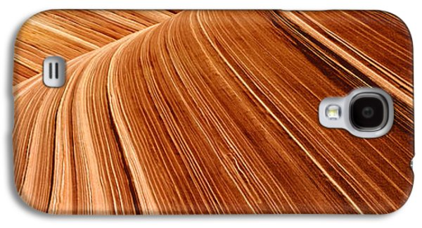 Abstract Landscape Galaxy S4 Cases - Vermilion Cliffs Paria Canyon Utah, Usa Galaxy S4 Case by Panoramic Images