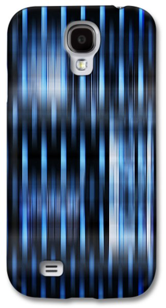 Poster Art Galaxy S4 Cases - Vertical parallelism Galaxy S4 Case by Jb Atelier