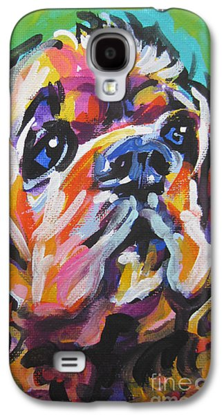 Very Cocky Galaxy S4 Case by Lea S