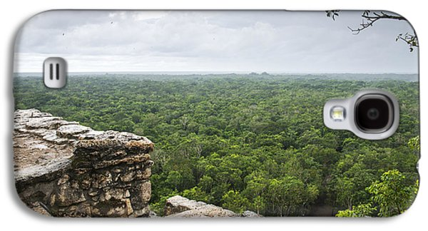 View From The Top Galaxy S4 Case by Yuri Santin
