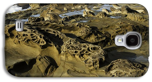 Surreal Landscape Galaxy S4 Cases - Visions Of Nature 4 Galaxy S4 Case by Bob Christopher