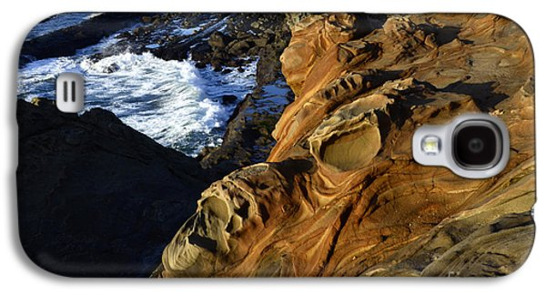 Surreal Landscape Galaxy S4 Cases - Visions Of Nature 5 Galaxy S4 Case by Bob Christopher