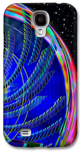Fun On Planet X Galaxy S4 Case by David Lee Thompson