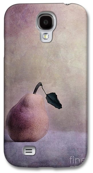 Tabletop Galaxy S4 Cases - Waiting For Company Galaxy S4 Case by Priska Wettstein