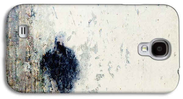 Walking In The Rain Galaxy S4 Case by Carol Leigh
