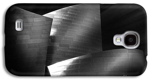 Walt Disney Concert Hall 3 Galaxy S4 Case by Az Jackson