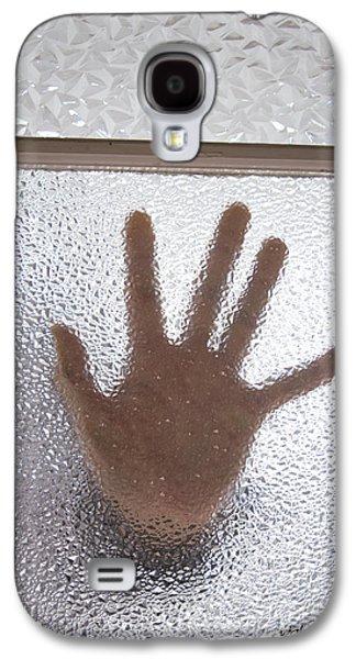 Vicki Ferrari Photography Photographs Galaxy S4 Cases - Warm Welcome Galaxy S4 Case by Vicki Ferrari