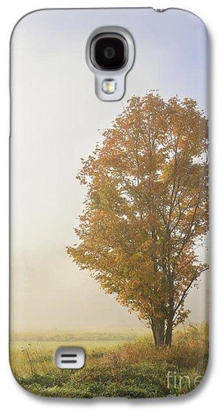 Ithaca Galaxy S4 Cases - Warmth Galaxy S4 Case by Evelina Kremsdorf