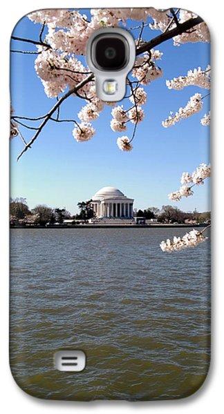 Washington, Dc, Cherry Blossom Festival Galaxy S4 Case by Lee Foster