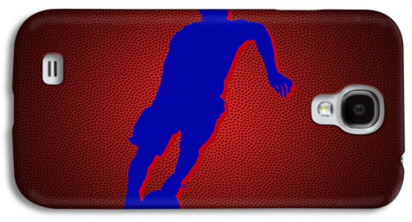 Wizard Photographs Galaxy S4 Cases - Washington Wizards John Wall Galaxy S4 Case by Joe Hamilton
