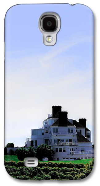 Watch Hill  Galaxy S4 Case by Tom Prendergast