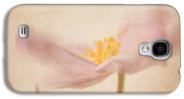 Botanical Galaxy S4 Cases - Watercolour Whispers Galaxy S4 Case by Amy Weiss