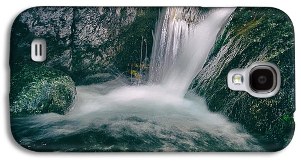 Waterfall Galaxy S4 Case by Stelios Kleanthous