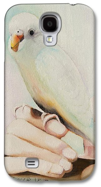 Cheer On Galaxy S4 Cases - We Galaxy S4 Case by Misuk  Jenkins