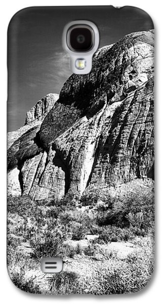 Old Western Photos Galaxy S4 Cases - Western Sites Galaxy S4 Case by John Rizzuto