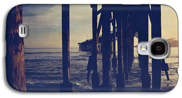 Pier Digital Galaxy S4 Cases - When Anything Seems Possible Galaxy S4 Case by Laurie Search