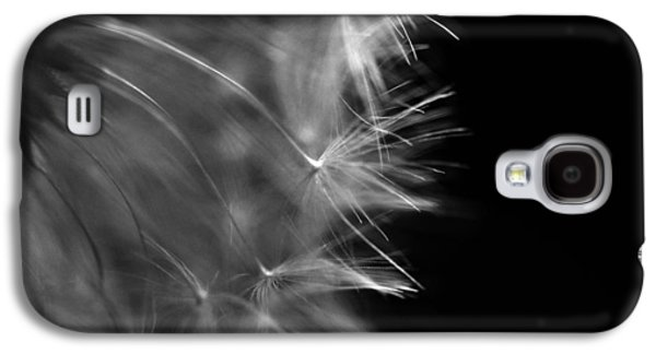 Modern Abstract Photographs Galaxy S4 Cases - Whisper  Galaxy S4 Case by Marianna Mills