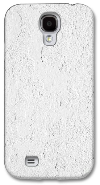Stonewall Galaxy S4 Cases - White Stucco Galaxy S4 Case by Carlos Caetano