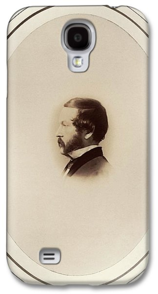 William Foulke Galaxy S4 Case by American Philosophical Society