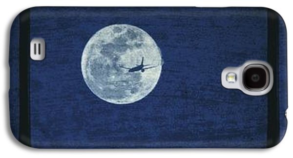 Jet Star Galaxy S4 Cases - Wings239 Galaxy S4 Case by J Anthony