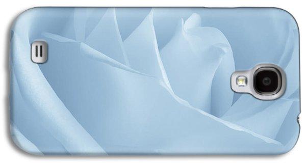 Selenium Galaxy S4 Cases - Winter Dreams Galaxy S4 Case by Heidi Smith