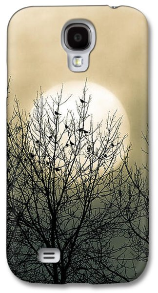 Decorative Galaxy S4 Cases - Winter Into Spring Galaxy S4 Case by Bob Orsillo