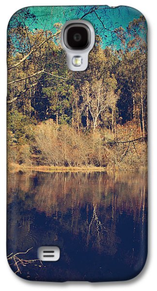 Jewels Galaxy S4 Cases - Winter Jewel Galaxy S4 Case by Laurie Search