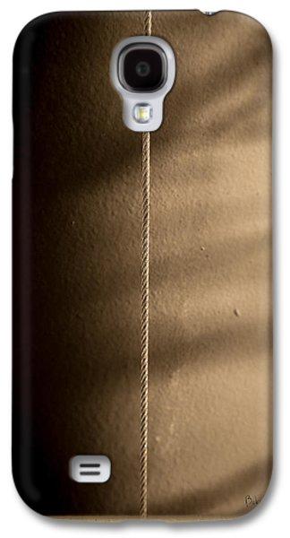 Dreamscape Galaxy S4 Cases - Wire Galaxy S4 Case by Bob Orsillo