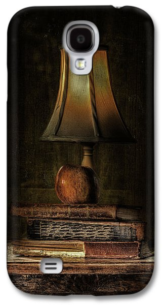 Concept Photographs Galaxy S4 Cases - Wisdom Galaxy S4 Case by Erik Brede