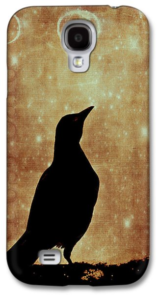 Wish You Were Here 2 Galaxy S4 Case by Carol Leigh