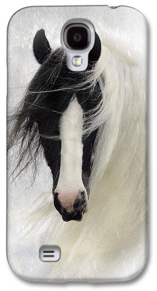 Print Photographs Galaxy S4 Cases - Wisteria  Galaxy S4 Case by Fran J Scott
