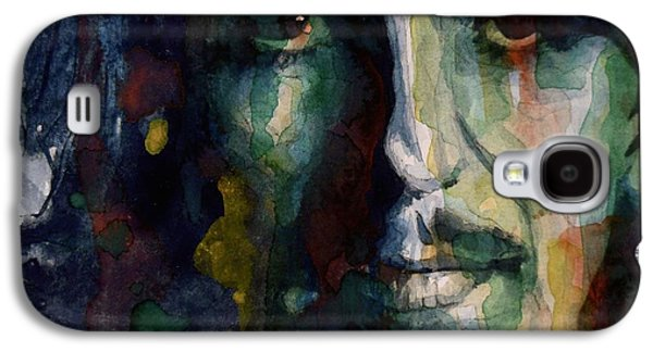 Mystic Galaxy S4 Cases - Within You Without You Galaxy S4 Case by Paul Lovering