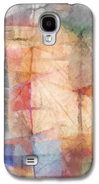 Home Decor Galaxy S4 Cases - Wonderfall Galaxy S4 Case by Home Decor