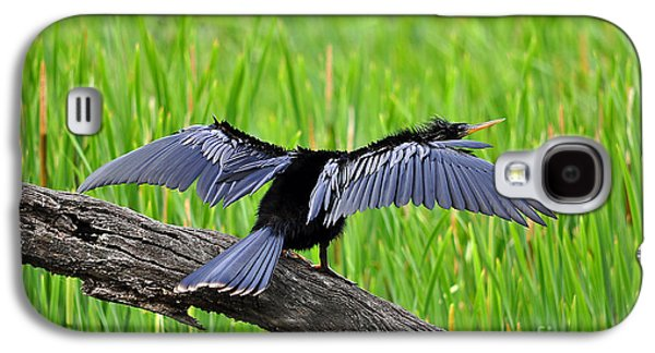 Wonderful Wings Galaxy S4 Case by Al Powell Photography USA
