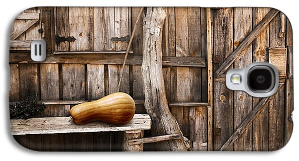Ancient Galaxy S4 Cases - Wooden shack Galaxy S4 Case by Carlos Caetano