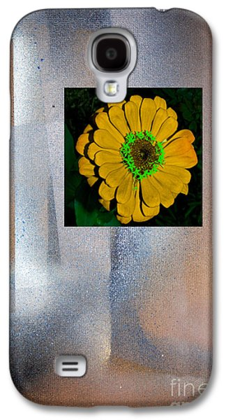 Work In Progress Number Two Galaxy S4 Case by Skip Willits