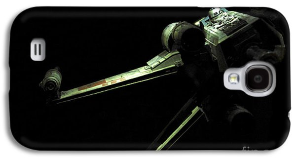 X-wing Fighter Galaxy S4 Case by Micah May