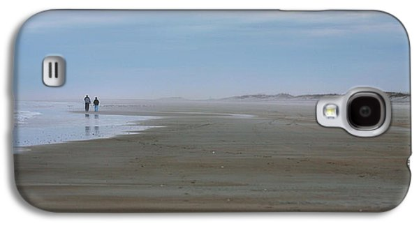 Topsail Galaxy S4 Cases - Yeah That Kind of Love Galaxy S4 Case by JC Findley