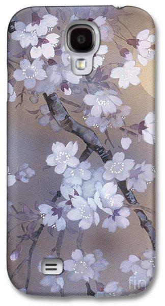 Yoi Crop Galaxy S4 Case by Haruyo Morita